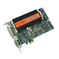 ASI6614 Multistream PCI-Express Sound Card