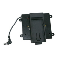 BB-056S - 7.4 V Battery Bracket for Sony 'L' series