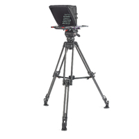 "SDI 10.4"" Lightweight On-Camera Prompter System"