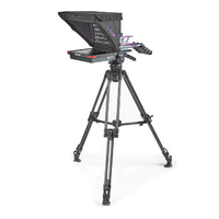 "15"" CSM Medium Prompter System Package"