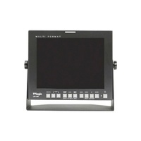LVM-084 8.4-inch Multi-Format Broadcast LCD Monitor