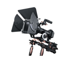 MOKO DSLR Deluxe Shoulder Support Kit (MK-100C)