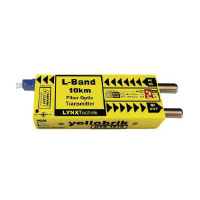 OTX 1910 - L-Band Fiber Optic Transmitter - 10km