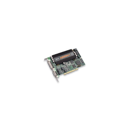 ASI5541 Linear PCI Sound Card (cables included)