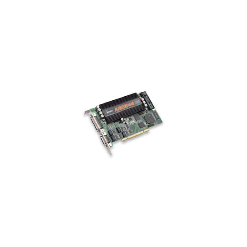 ASI5544 Linear PCI Sound Card (cables included)