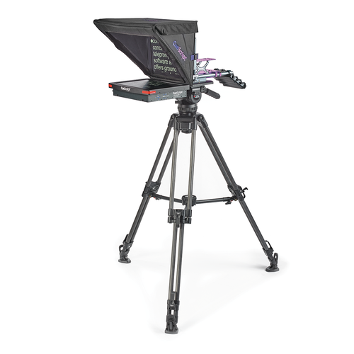 "15"" CSM Large Prompter System Package"
