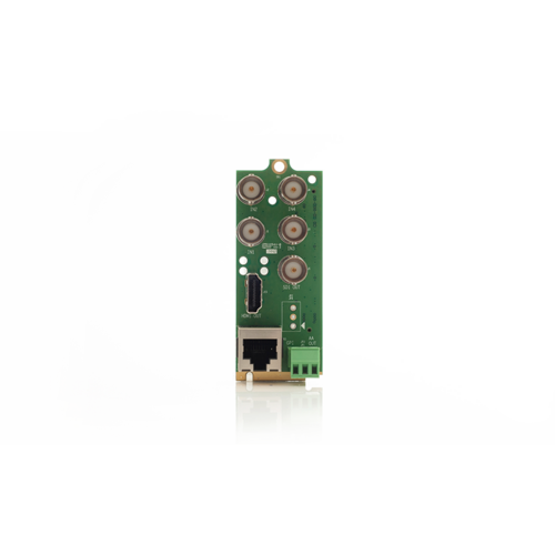 Apantac Simple Compact SDI Video Quad Split RM